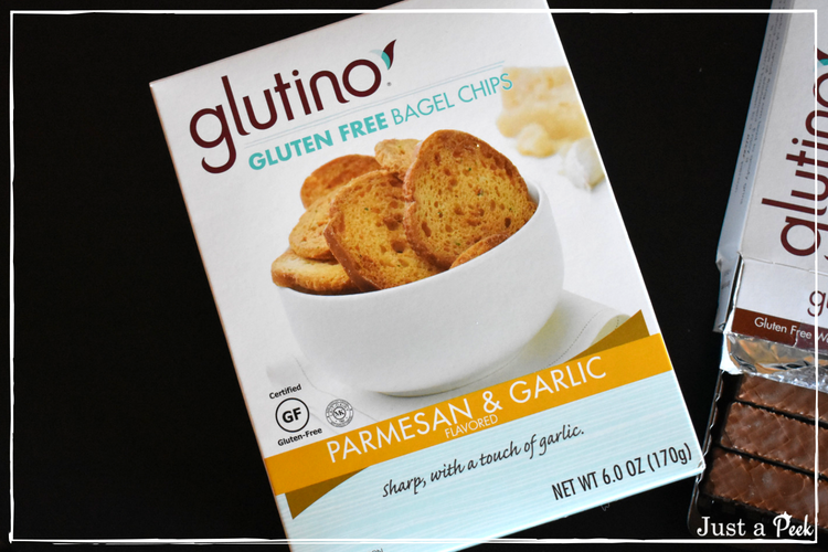 gluten free crackers review