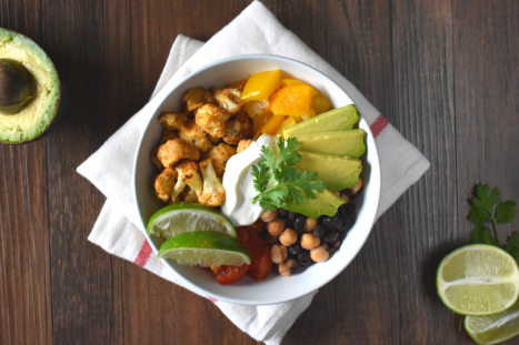 final burrito bowl adjusted photo
