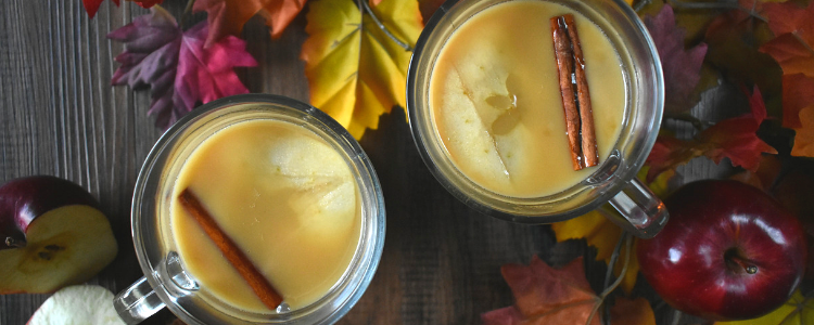 Apple Cider Fall Recipe Easy