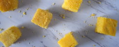Gluten Free Cornbread Taste Test