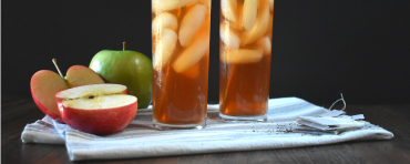 red robin copycat tea fall spiced apple