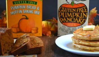 trader joes gluten free pumpkin bread recipes