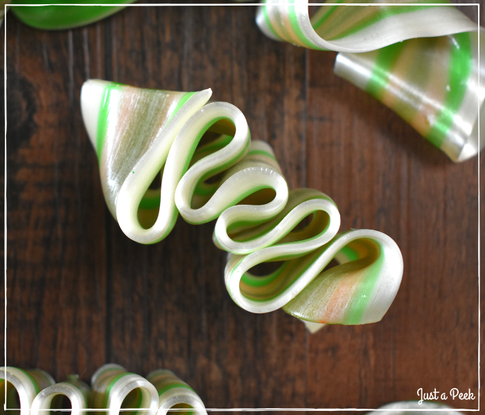 ribbon candy troubleshooting wrong fix how to guide recipe