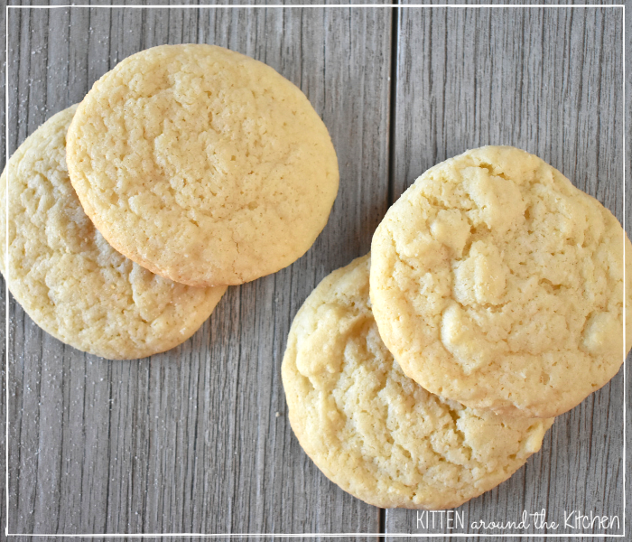 sugar cookie review taste test ranked best of gluten free pamolas immaculate sweet lorens